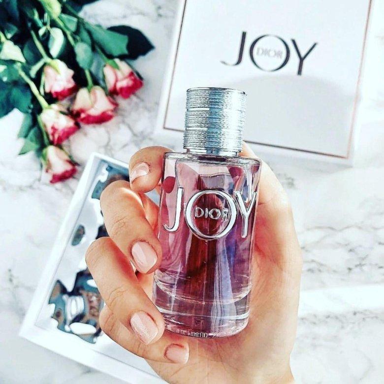 Christian Dior Joy By Dior диор джой духи купить в иркутске цена