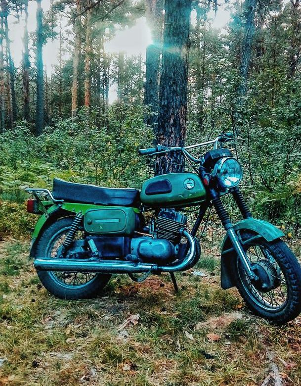 картинки про восхода мотоцикла способы