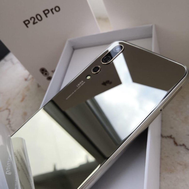Копия Huawei P20 Pro в Сатпаеве