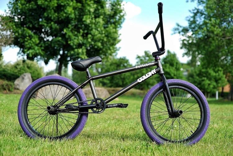 Фотки бмх велосипедов