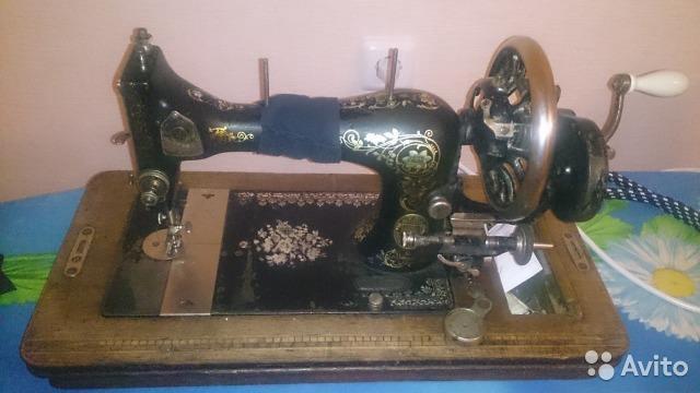 швейная машинка на фото доске в томске сомнительных случаях при