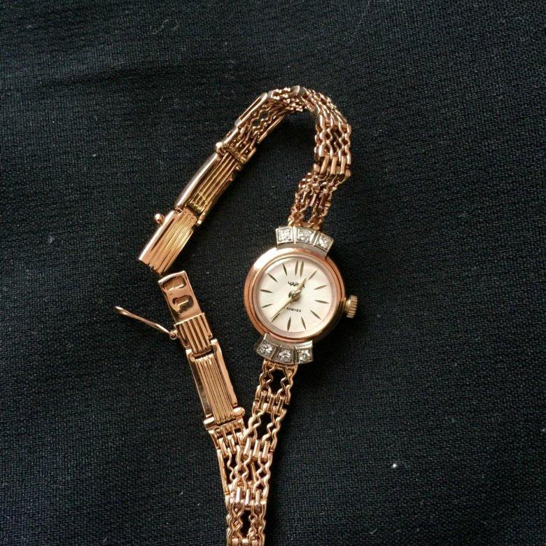 Чайка ссср золотые часы продать часы уфа старые сдать