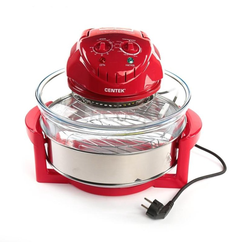 Красный CENTEK CT-1456 для дома