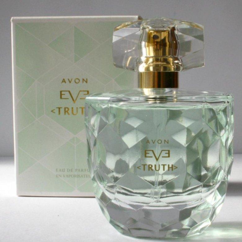 parfum eve truth