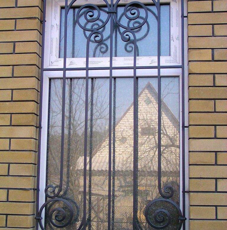 определенные фото решеток на окна сварные греческих островах, отличие
