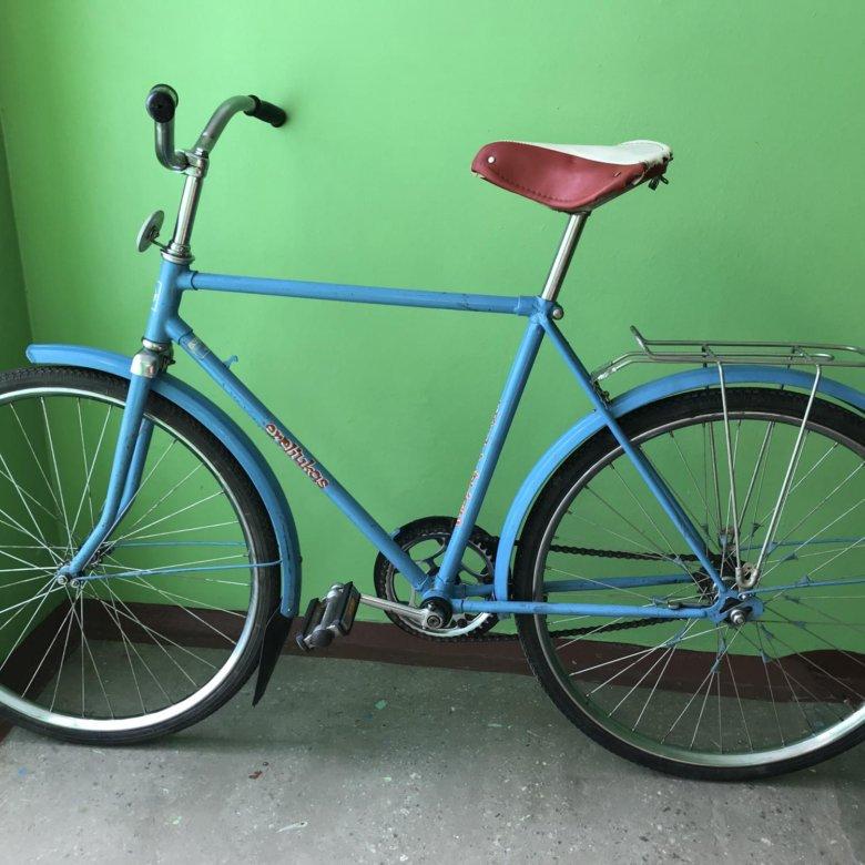 Орленок велосипед картинки