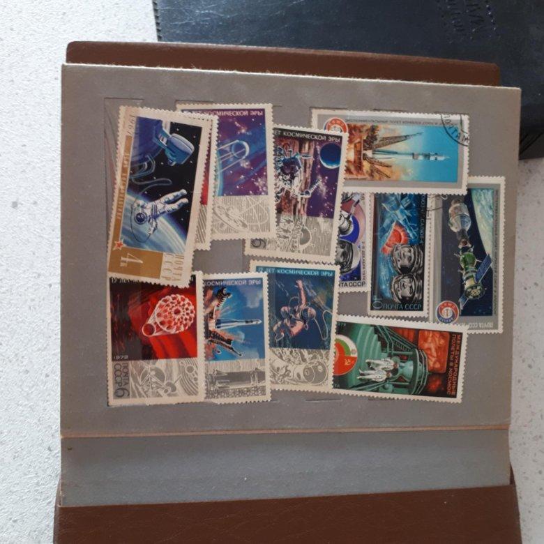 Почтовые открытки киров