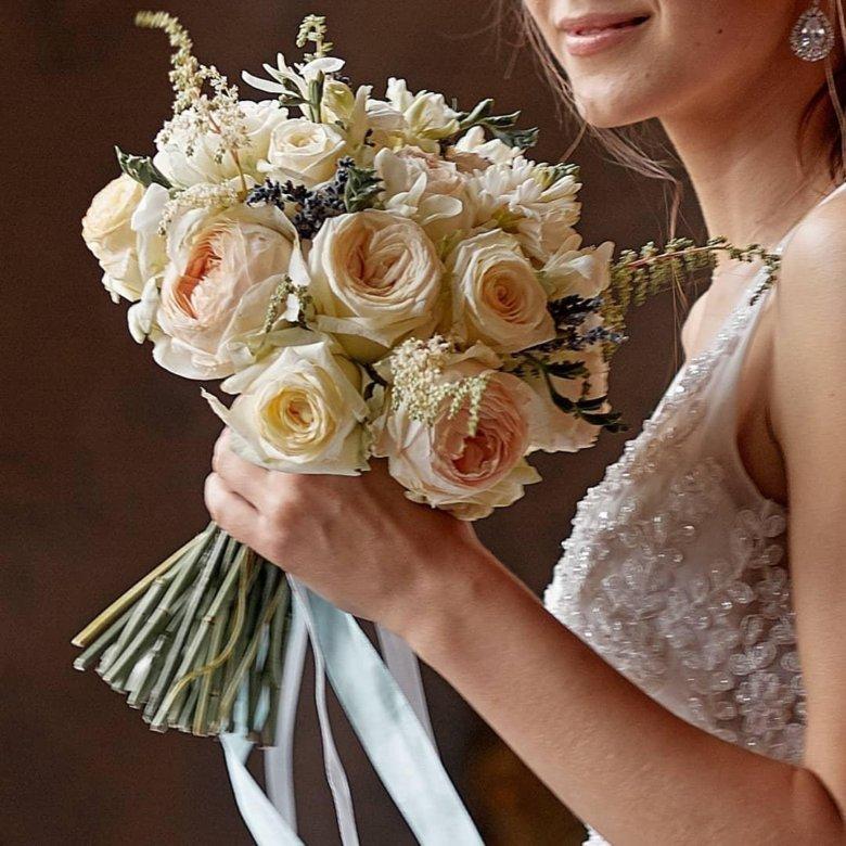 Свадебные букеты краснодар, цветов новомосковске