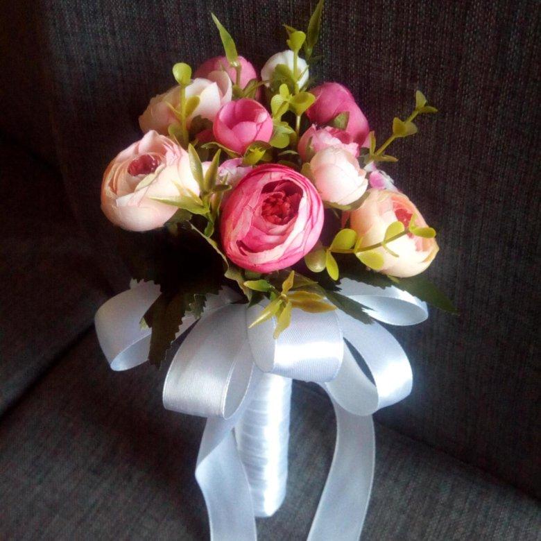 Калл розами, свадебные букеты тамбов цены