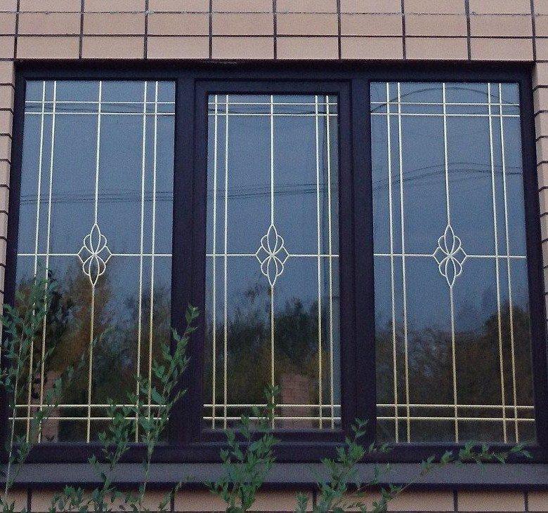 что такое шпросы в окнах фото образом