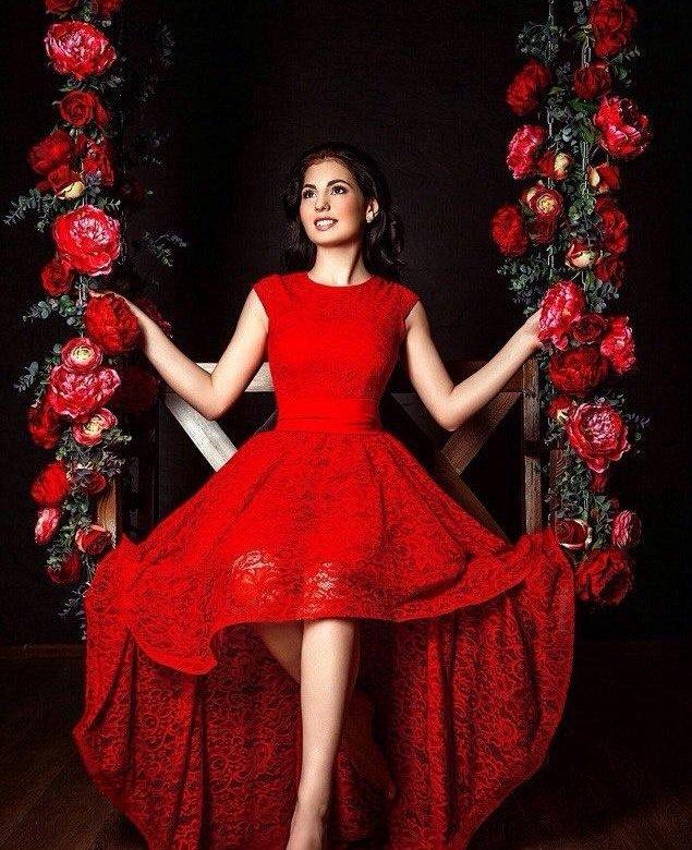 Прокат платьев на фотосессию екатеринбург