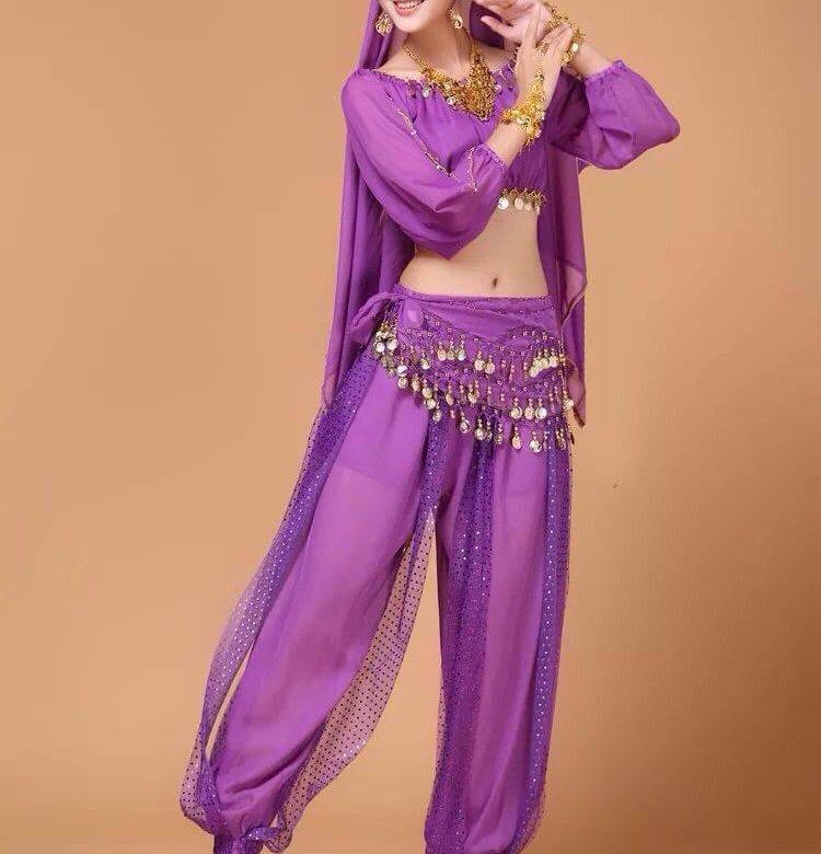 костюм арабского танца фото нужные слова