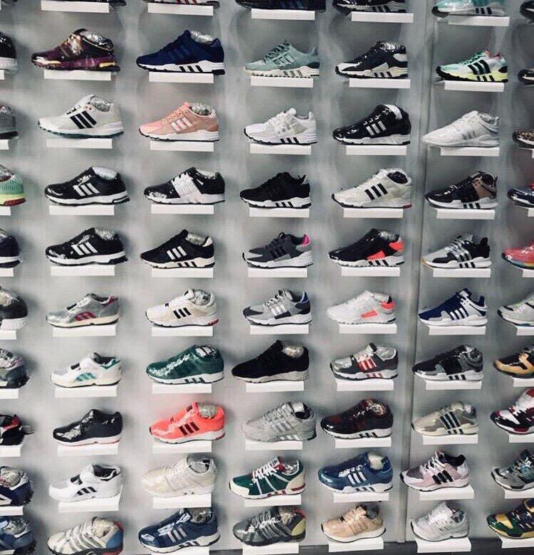 73c2fff9 ✅ Кроссовки Adidas Nike Reebok Fila NB Vans – купить в Москве, цена 1 399  руб., дата размещения: 17.06.2019 – Обувь