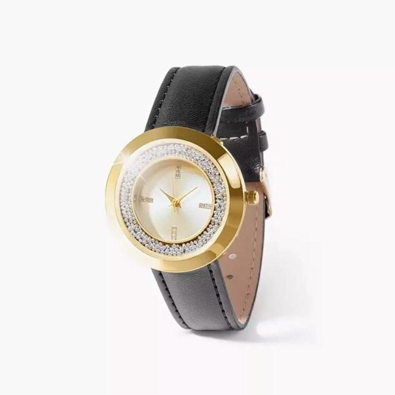 Avon кварцевые часы ялма косметика купить в украине