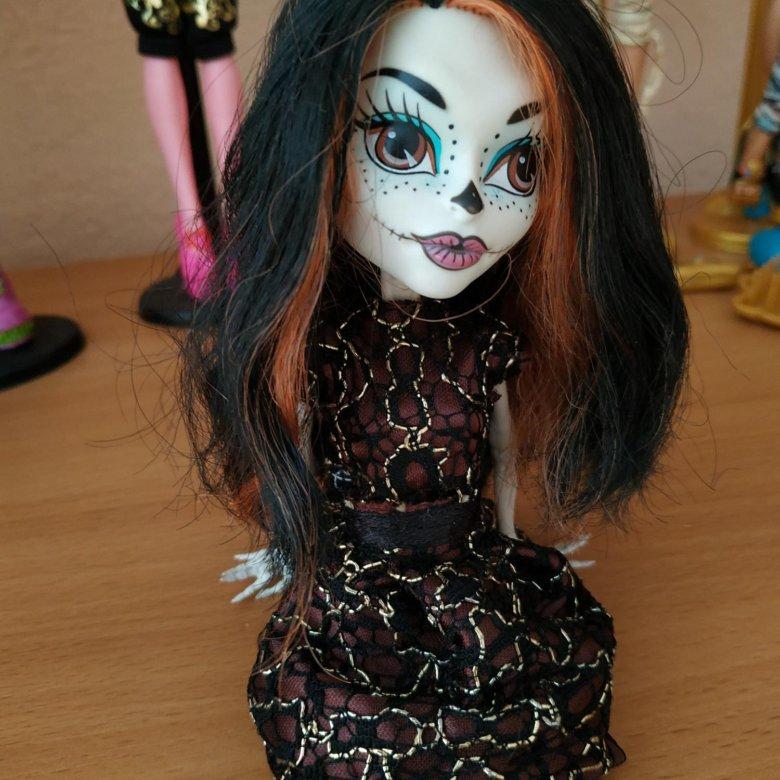 очень кукла мх скелита николай активно путешествует