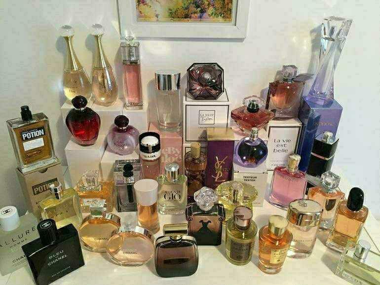 косметика парфюмерия купить спб