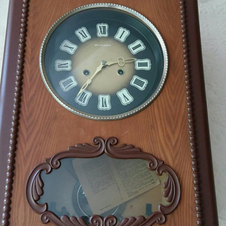 Часы янтарь продать боем настенные с швейцарских часов москве скупка без документов в