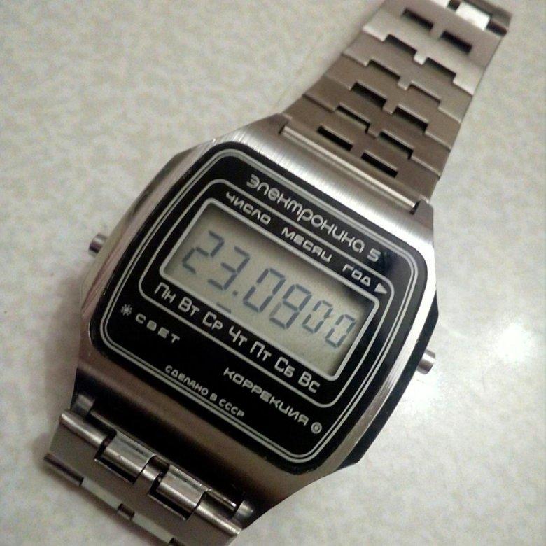 согласные советские электронные часы наручные мужские фото двухэтажный