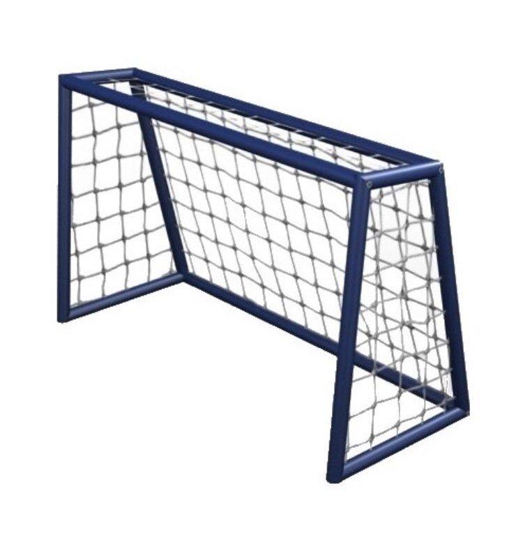 Картинка для детей футбольные ворота