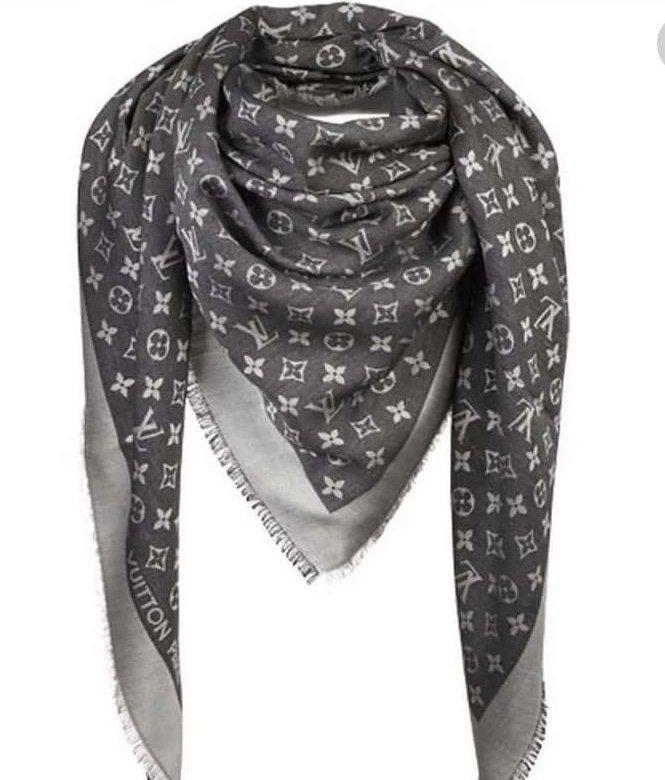 шарфы луи витон оригинал фото