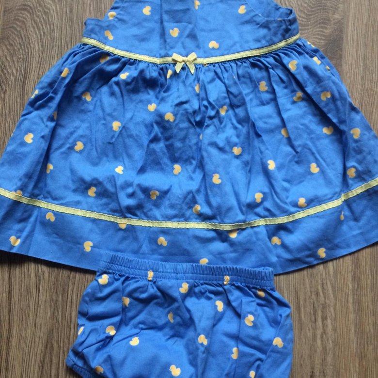 9c87bf281ab Платье для девочки Carters – купить