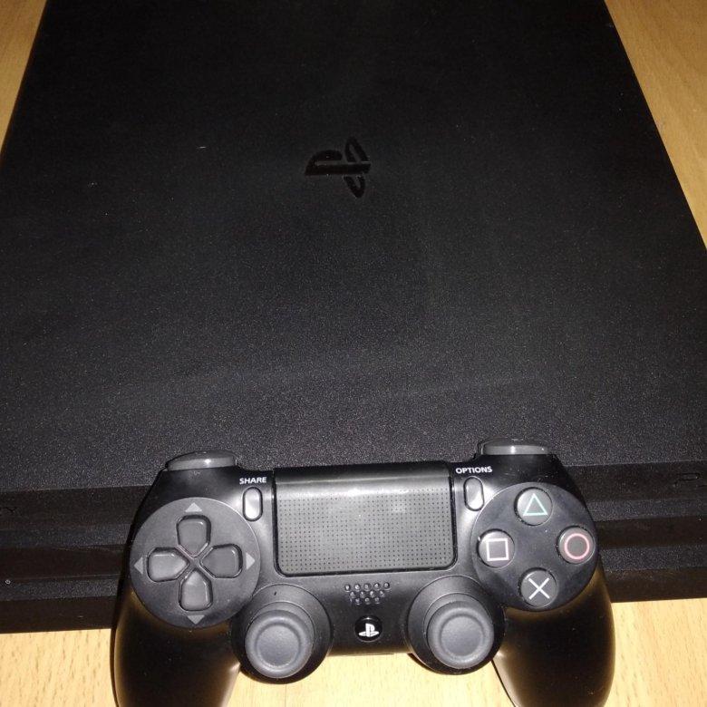5 05 Sony PlayStation 4 PRO 1Tb 1500 игр ps4 ps – купить в
