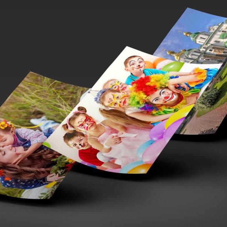 Фотопечать красноярск картинки