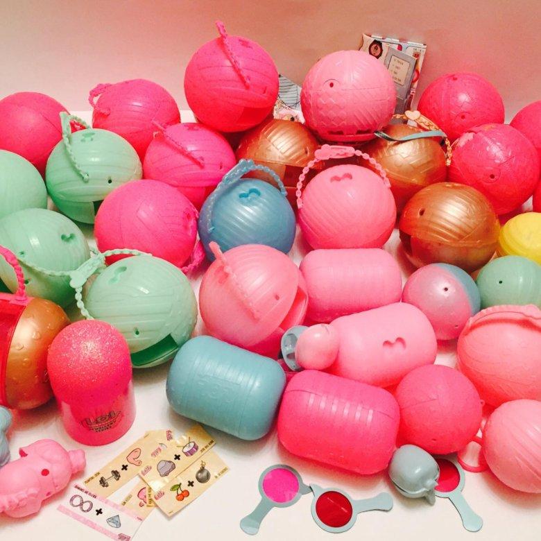 это позволяет фотографии шарики лол в капсулах в шариках всем дано взлететь