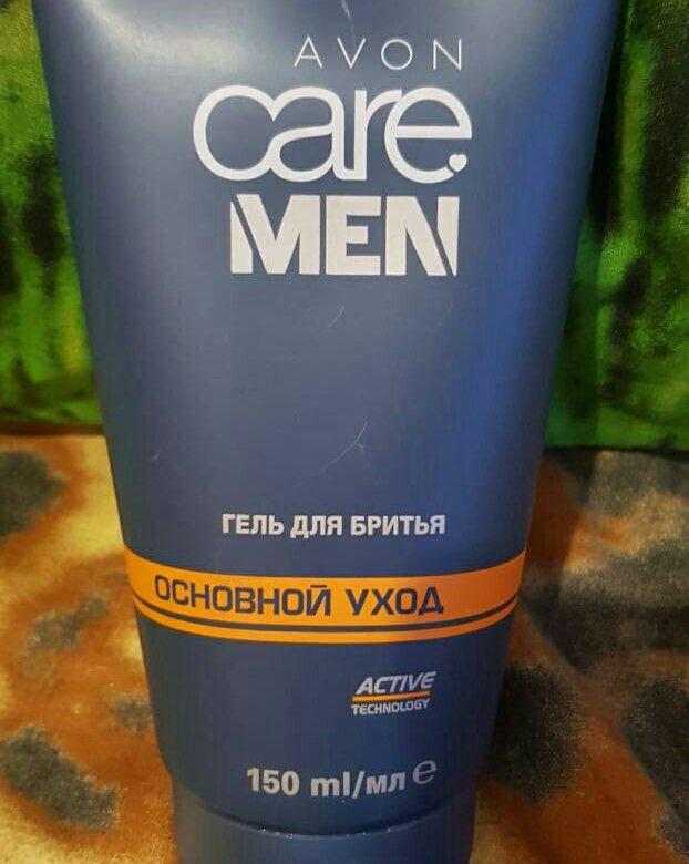 Avon гель для бритья цена купить косметику фармона в москве