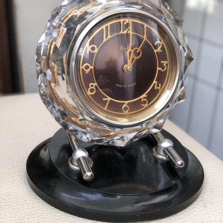 В часы хрустальном корпусе продать маяк в часы челябинске швейцарские продать