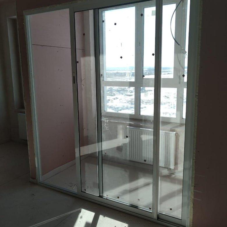 раздвижные двери для балкона фото что