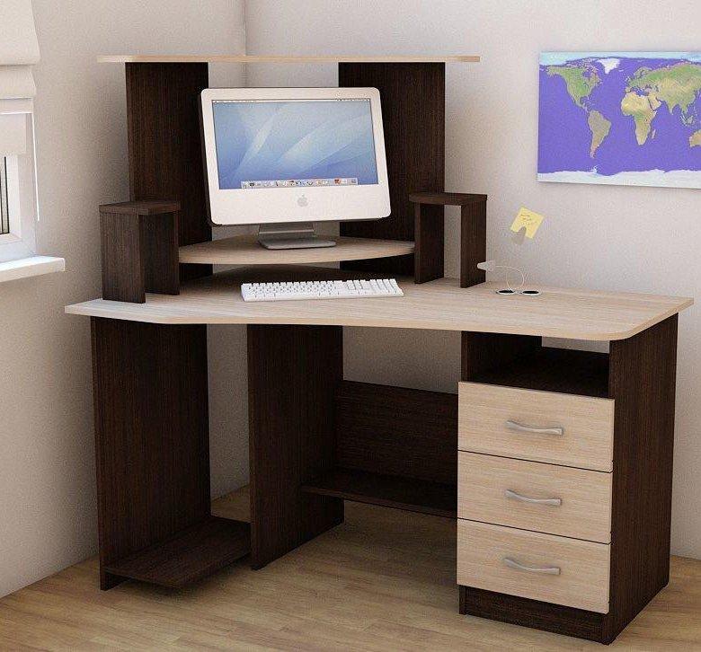 давно уже компьютерный стол каспер фото очень выносливое