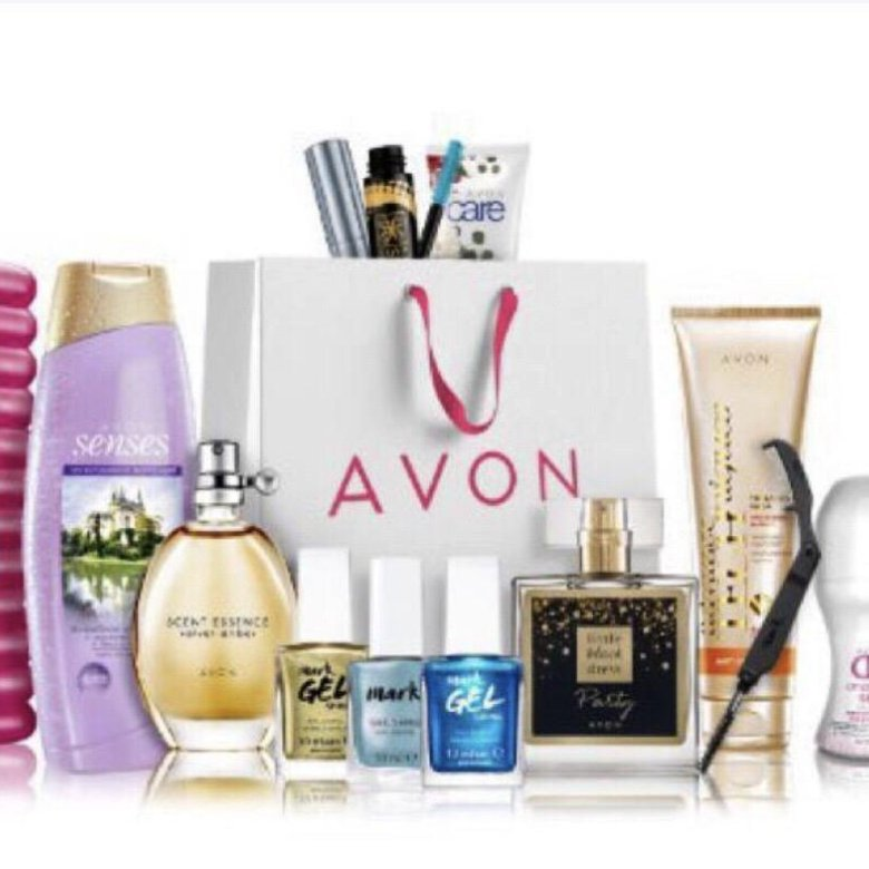 Avon пакеты сюрприз заказать косметика dermafirm купить