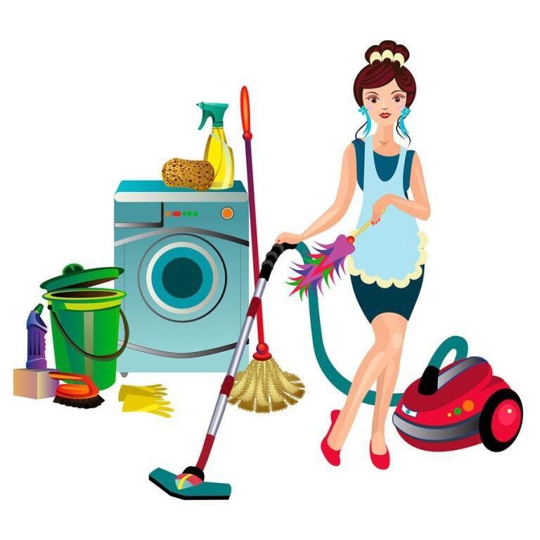 Картинки, картинки уборка квартиры смешные
