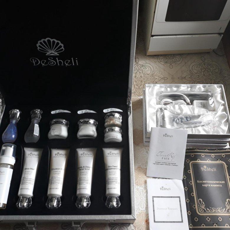 косметика дешели как купить в израиле