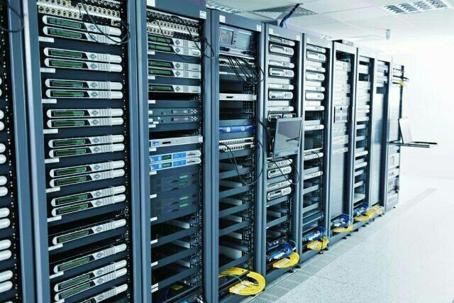 хостинг для сервера программ