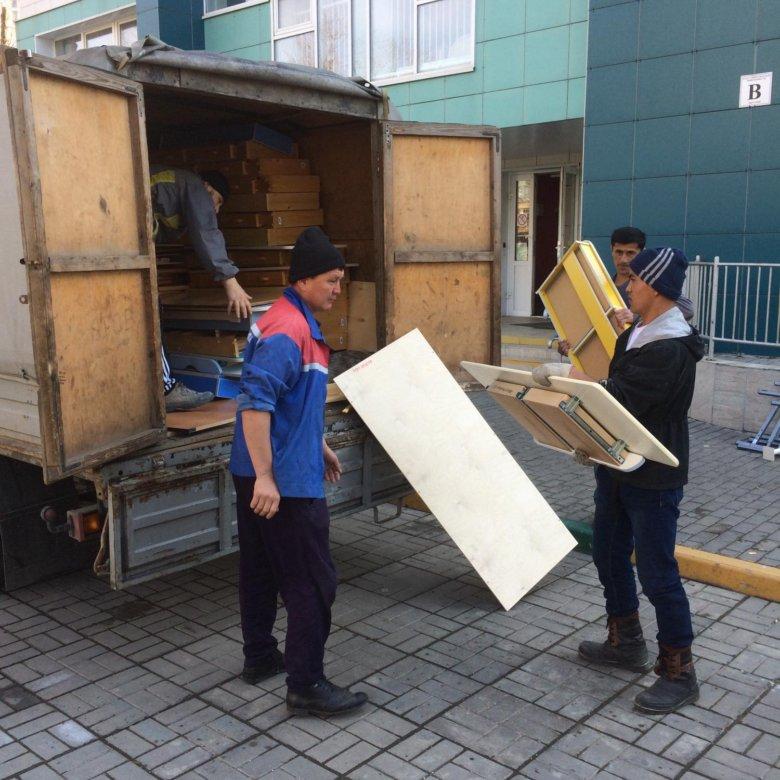картинки вывоз мусора демонтаж грузчики получается