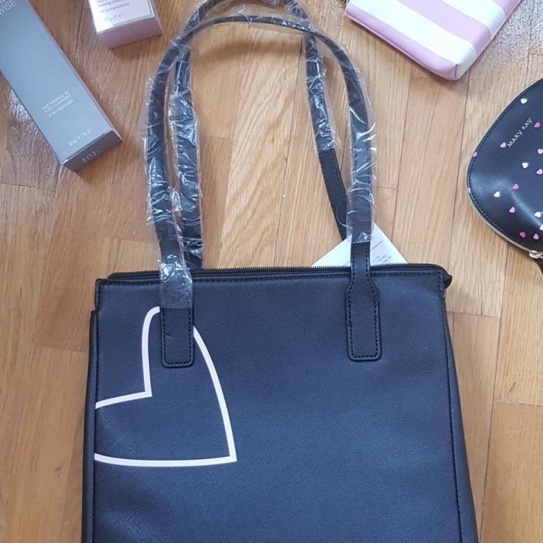 Купить сумку мэри кэй — pic 11