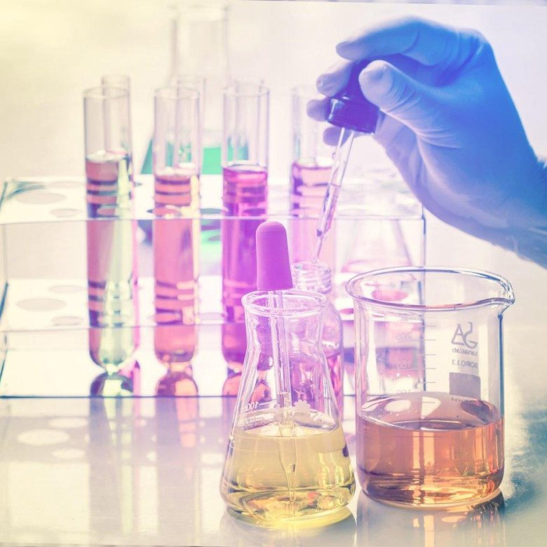 Картинки в химии