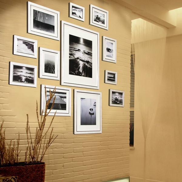 Хорошей субботы, как красиво разместить открытки на стене прихожей