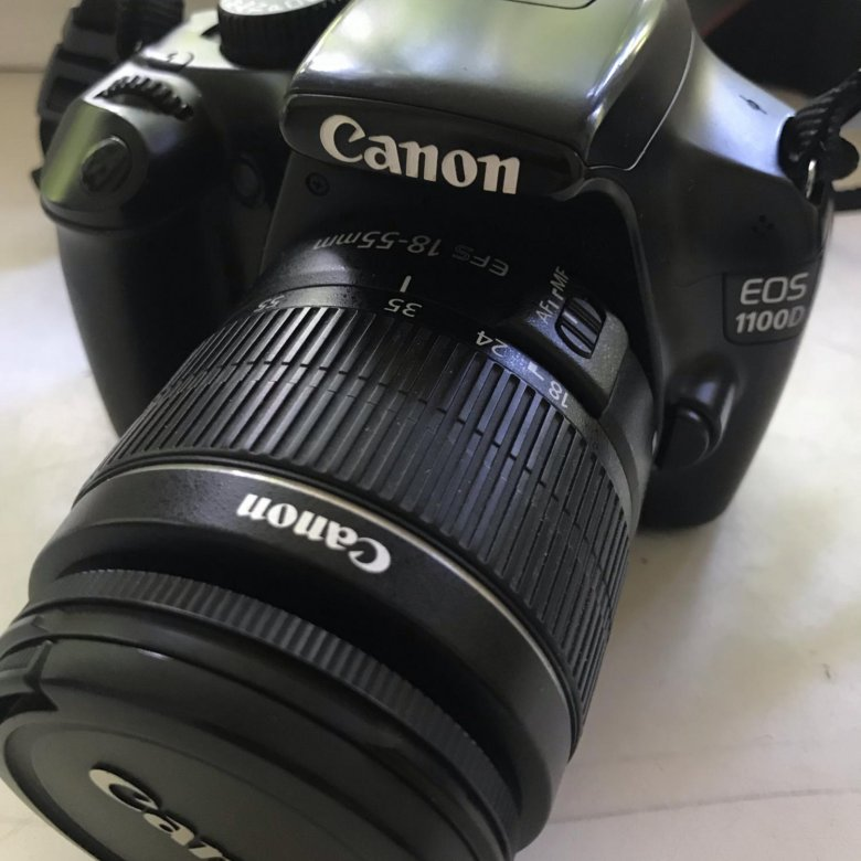 какой фотоаппарат нужен начинающему фотографу правильно