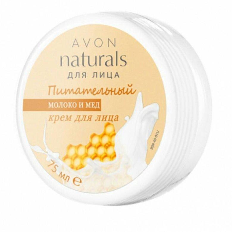 Avon naturals для лица купить белорусская косметика эксклюзив косметик в москве