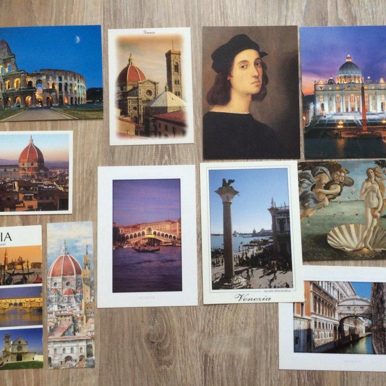 Набор открыток страны, приколы картинках