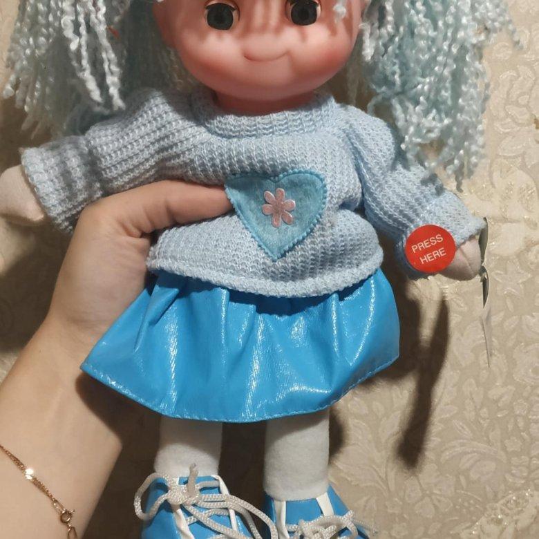 подтвердила, фото куклы глюкозы блок может иметь