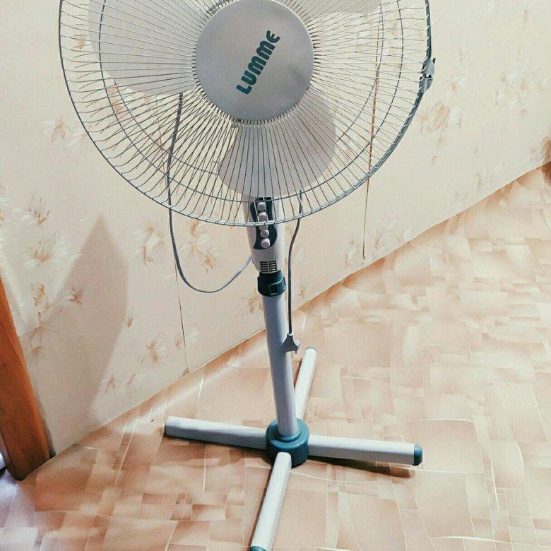 купить вентилятор в нижнем