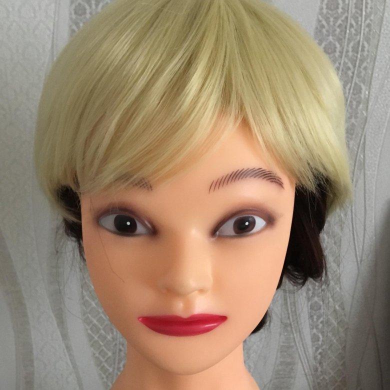 купить парик в красноярске