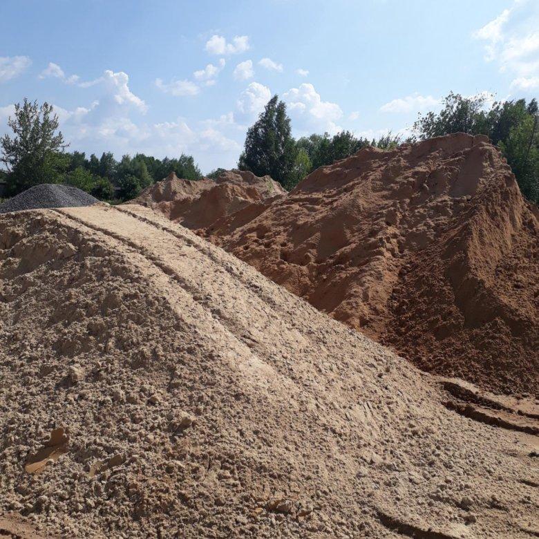 цена 1 куба песка