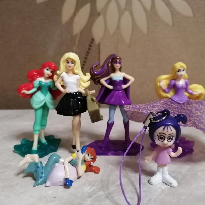 картинки куклы из киндера радонежский родился
