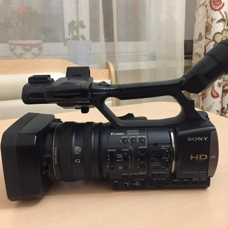Поставил видеокамеру и записал свой секс дал
