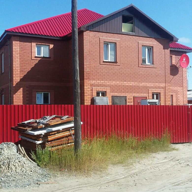 недвижимость в тарко сале